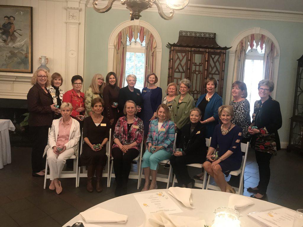 The Alpharetta Garden Club Committees